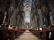 德国科隆大教堂高清图片大全
