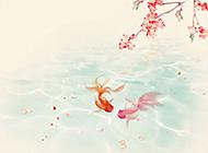 春暖花开时风光高清壁纸
