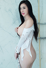 中国人体模特木婉晴高清人体摄影图