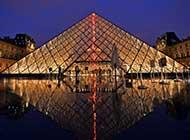 法国卢浮宫美景欣赏