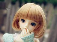 美丽的芭比娃娃图片