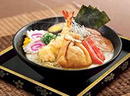 日本海鲜拉面图片鲜香诱人