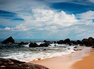 唯美海洋高清摄影