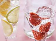 夏日必备冰凉清爽的饮品美食图片