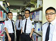武汉一高校4名保安考上研究生 获称励志保安团
