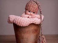 温馨幸福宝宝创意图片
