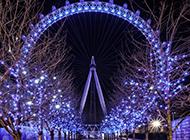 世界著名的伦敦建筑