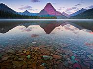 自然界令人流连忘返的唯美风景