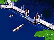 港珠澳大桥遇难题 背后的巨大利益博弈令人深思