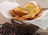 自制意大利香草面包图片