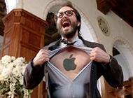 人造苹果牌电脑搞笑网络图片