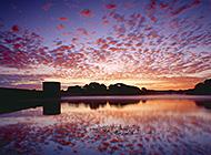 地球的瑰宝:自然风光唯美景色