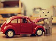 玩具汽车可爱小模型精美图集