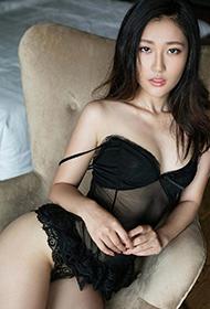 尤果网美女靳宝顶级人体艺术图