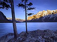 山水间高清唯美风景图片