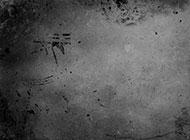 高清黑色水墨背景图片素材