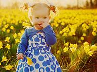 可爱小孩图片欧美空间素材