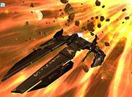 浴火银河2游戏科幻场景高清大图
