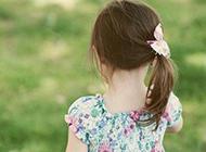 意境甜美的可爱小萝莉图片