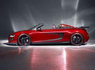 奥迪Audi R8 ABT版汽车精美写真壁纸