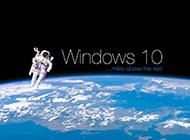 精选Windows10高清简约壁纸