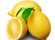 药用价值高的柠檬水果图片