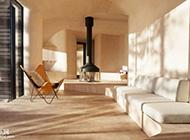 挪威阳光小木屋个性现代装修设计