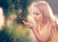 欧美萌小孩图片唯美小清新壁纸