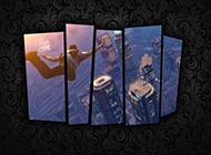 侠盗猎车手5经典风格游戏高清图片