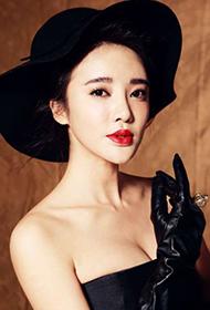 加油妈妈演员张璇性感魅惑写真