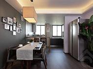 淡雅客厅设计高清图片