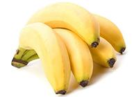 一串诱人的香蕉图素材下载