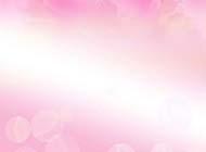 粉色时尚光斑背景图片