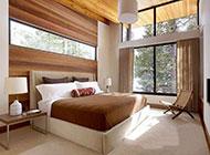 美式卧室简约装修风格格调高雅