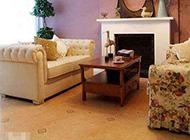 温馨舒适170平米家居装修设计效果图