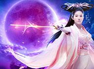 倩女幽魂2刘亦菲精美古装扮相唯美图片壁纸