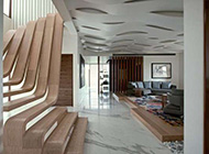创意新奇艺术感家居装饰欣赏