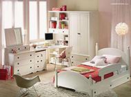 7款温馨卧室室内设计实景图