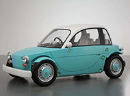 专为儿童打 概念车Camatte