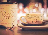 休闲时光浪漫咖啡厅的故事背景精选