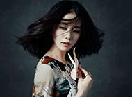 刘诗诗高清时尚封面壁纸