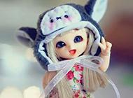 可爱芭比娃娃精美图片摄影