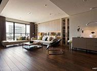 现代简约风格家居装修设计图