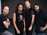 壁纸重金属乐队METALLICA高清素材