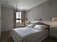 韩式田园风格卧室装修简约时尚
