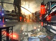 《杀戮地带:暗影坠落》游戏截图大放送