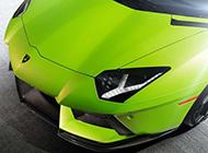 超级跑车兰博基尼Aventador LP700-4高清图集