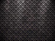 黑色菱形花纹背景素材
