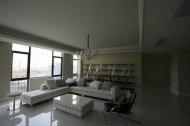 美式简约大户型公寓个性装修设计