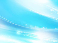 幻灯片背景图片简约淡蓝流线